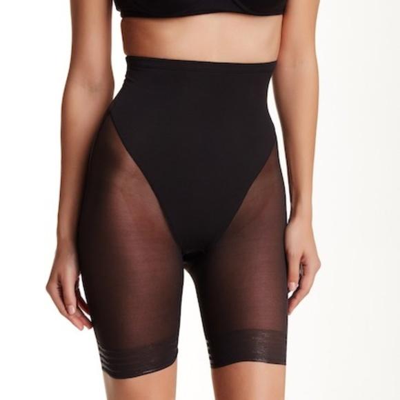 9fd4e6c2fa5 TC Intimates & Sleepwear | Firm Control Shaping High Waist Shorts ...